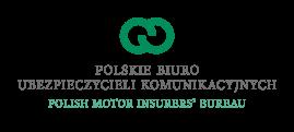 Polskie Biuro Ubezpieczycieli Komunikacyjnych PBUK loog